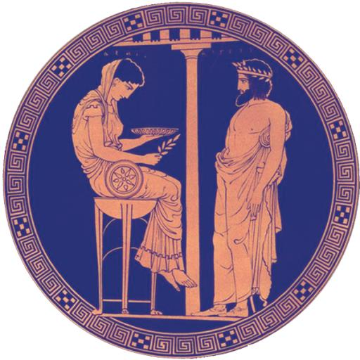 Oracle_at_Delphi_and_the_father_of_Pythagoras_blue_600px.png